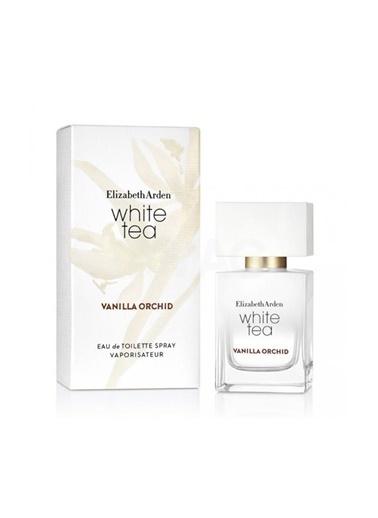 Elizabeth Arden White Tea Vanilla Orchid 30 ml Renksiz